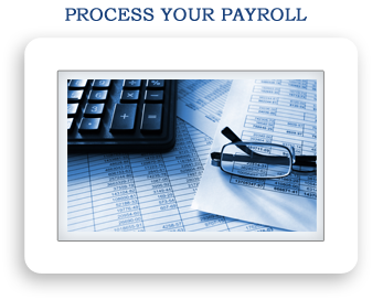 Process Your Payroll